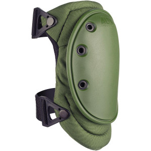 Rodilleras ALTA Tactical SuperFlex verdes
