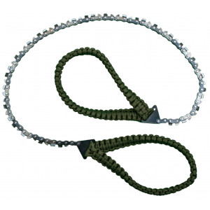 Sierra de cadena ORIGIN OUTDOORS Paracord