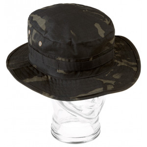 Sombrero Boonie Hat INVADER GEAR MultiCam Black
