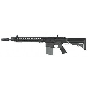 Rifle TD ARES SR25 6mm