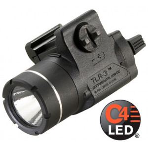 Linterna arma corta STREAMLIGHT TLR-3