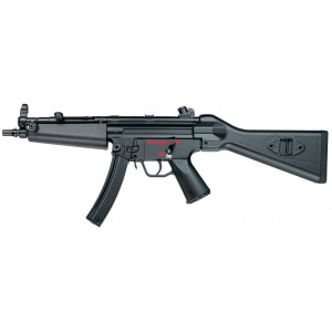Subfusil ICS MP5A4 6mm