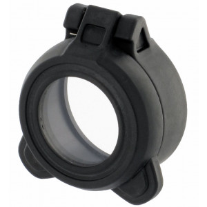 Tapa frontal Flip-Up AIMPOINT Transparente
