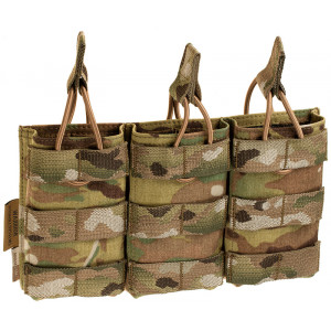 Triple funda portacargador M4 5.56mm MultiCam WARRIOR ASSAULT