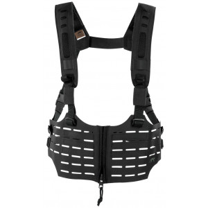Chest Rig TASMANIAN TIGER LP Negro