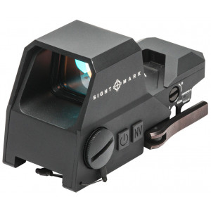 Visor holográfico SIGHTMARK Ultra Shot A-Spec NV