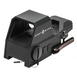 Visor holográfico SIGHTMARK Ultra Shot R-Spec