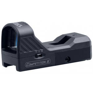 Visor WALTHER Competition III