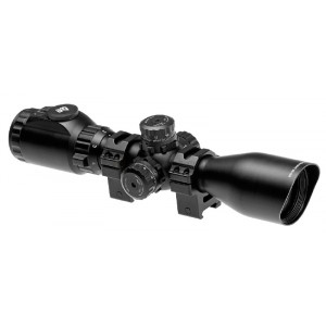 Visor LEAPERS UTG 2-7x44 Accushot Scout TS