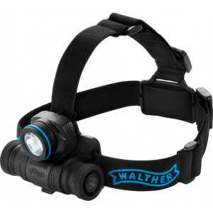 Linterna Frontal WALTHER Pro HL11