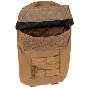 Pouch porta bolsa de hidratación WARRIOR ASSAULT Coyote