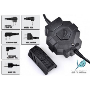 PTT ZTactical Wireless Midland