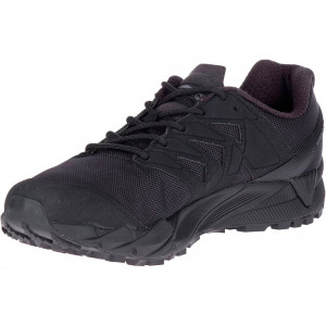 Zapatillas MERRELL Agility Peak Tactical negras