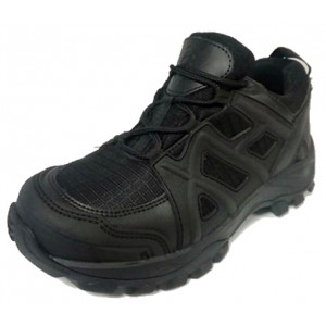 Zapatillas IMMORTAL WARRIOR Defender negras