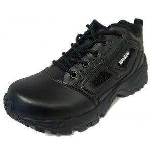 Zapatillas IMMORTAL WARRIOR Operator negras