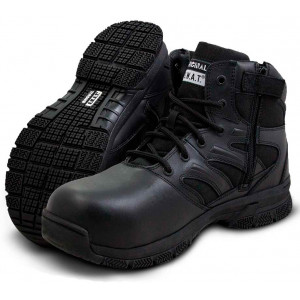 "Botas Original S.W.A.T. Force 6"" Side-Zip"