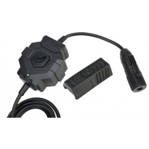 PTT ZTactical Wireless Kenwood