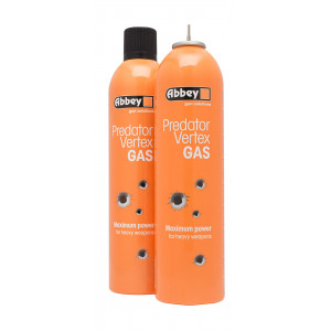 Gas ABBEY Vertex Predator 700ml