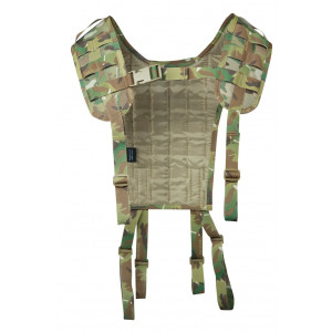 Arnés WARRIOR ASSAULT MOLLE Harness MultiCam