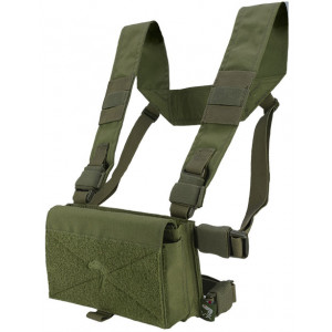 VIPER VX Buckle Up Utility Rig verde