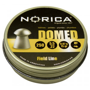 Balines NORICA Domed Field Line 5.5 mm