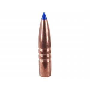 Puntas BARNES TTSX Calibre 6.5mm - 264 de 100 Grains