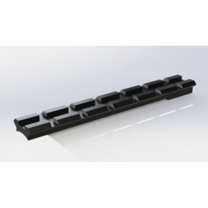 Base POLI NICOLETTA para Remington 700 SA
