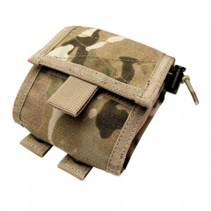 Bolsa de descarga CONDOR MA36 Roll-Up MultiCam