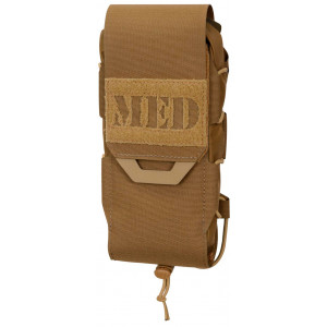 Bolsillo DIRECT ACTION Med Pouch Vertical MKII coyote