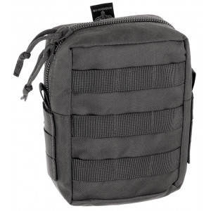 Bolsillo EMT Pouch INVADER GEAR Wolf Grey
