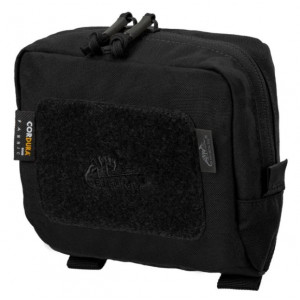 Bolsillo HELIKON-TEX Competition Utility Pouch negro