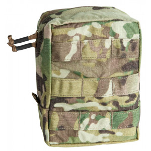 Bolsillo MOLLE General Purpose Cargo de HELIKON-TEX MultiCam