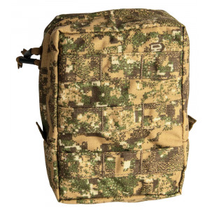 Bolsillo MOLLE General Purpose Cargo de HELIKON-TEX PenCott BadLands