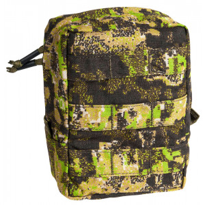 Bolsillo MOLLE General Purpose Cargo de HELIKON-TEX PenCott GreenZone