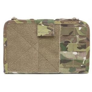 Pouch porta mapas WARRIOR ASSAULT Command Panel Gen2 Multicam