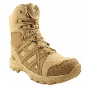 "Botas IMMORTAL WARRIOR Defender 8"" arena"