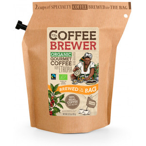 Café soluble GROWERS CUP Etiopía