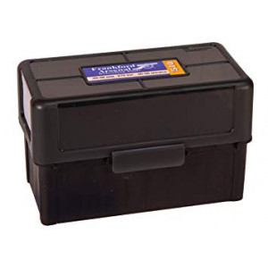Caja porta munición Frankford Arsenal Hinge Top calibres .270 al .30-06