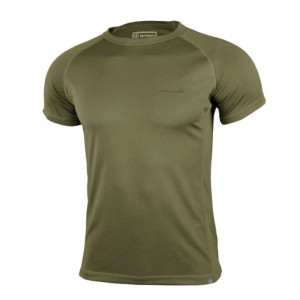 Camiseta PENTAGON Body Shock verde