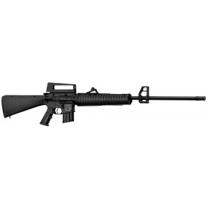 Rifle BLACK OPS M16 4.5mm