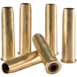 6 Cartuchos para Revólver Colt Peacemaker CO2 4.5mm