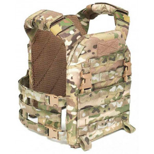 Chaleco porta placas WARRIOR ASSAULT Recon MultiCam