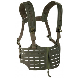 Chest Rig TASMANIAN TIGER LP Verde