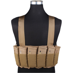 Chest Rig EMERSON Speed Scar-H