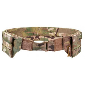 Cinturón Molle WARRIOR ASSAULT Low Profile Multicam