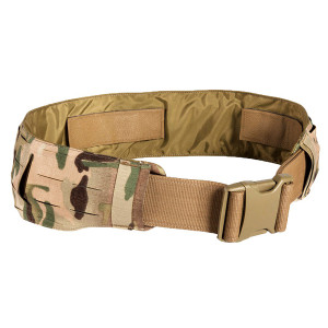 Cinturón TASMANIAN TIGER Warrior Belt Laser Cut Multicam