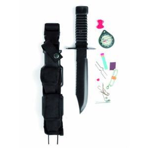 Cuchillo de supervivencia MILTEC Special Forces