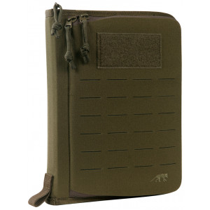 Funda porta tablet TASMANIAN TIGER Tactical Touch Pad Cover verde