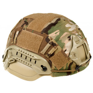 Funda Multicam para casco FAST de INVADER GEAR