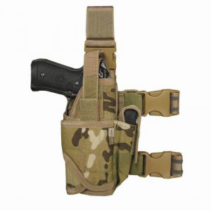 Funda CONDOR Tactical Tornado MultiCam